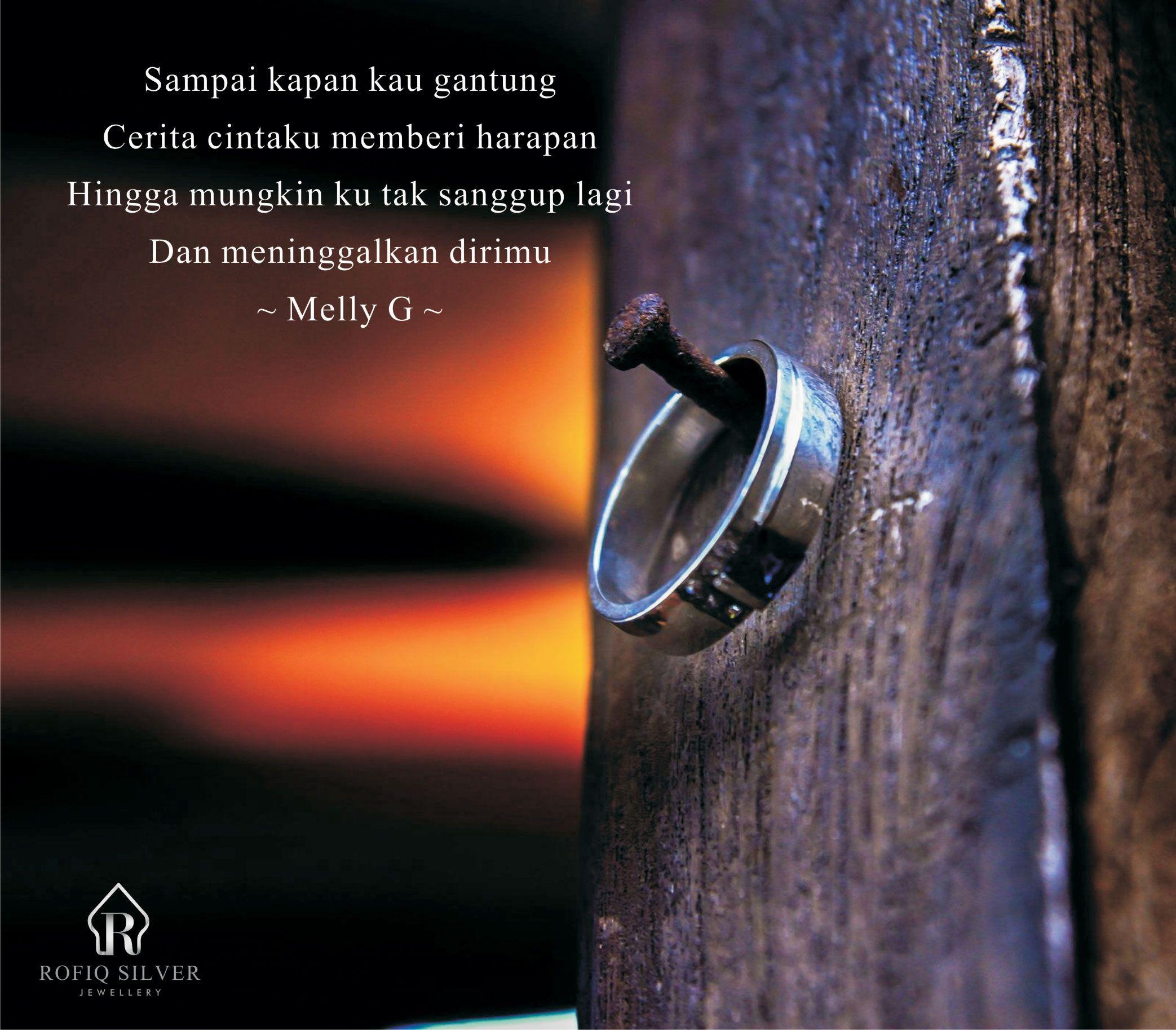 Cincin Kawin Terbaru Wedding Ring Pinterest Pernikahan Palladium 022