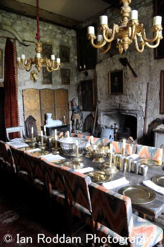 Chillingham Castle Dining Room  Chatham Castle  Pinterest  Castles Mesmerizing Castle Dining Room Inspiration