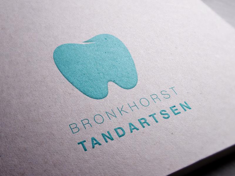 Dentist\'s Logo | Logos, Dental logo and Business cards