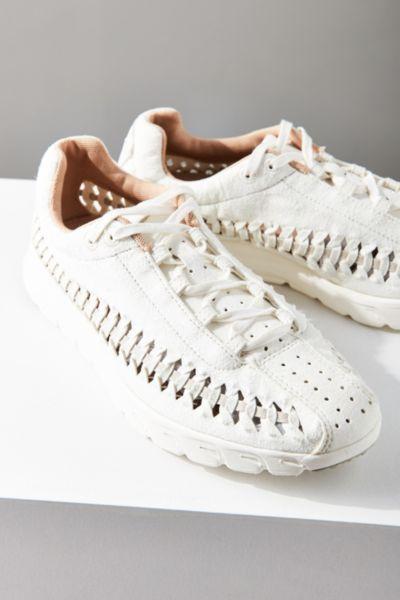 ddd9217f2a02bd Nike Mayfly Woven Sneaker