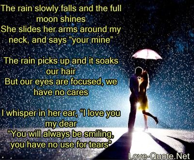 Exceptional Images Of Love Couples In Rain With Quotes Amazing Ideas
