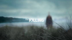 The Killing a TV crime drama originally written in Danish. Love the gritty, unglamorous protagonists, the layered murky setting and plot. Mireille Enos is compelling: plain, ginger coloring, grotty old clothes, ears too big, large mouth slightly open as if she has sinusitis. Her focus on finding the killer, while trying to raise a son on her own, fighting corruption and disloyalty, makes for a hugely watchable and empathetic star.