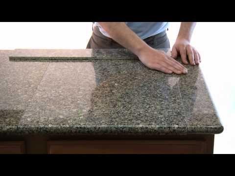 Granite Tile For Kitchen Countertops Tile Countertops Kitchen