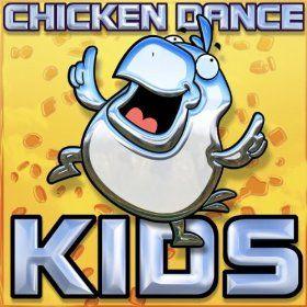 Chicken Dance Kids Party: Chicken Dance Kids: MP3 Downloads