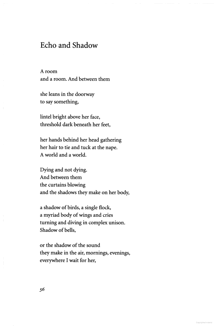 Book of My Nights: Poems - Li-Young Lee - Google Books