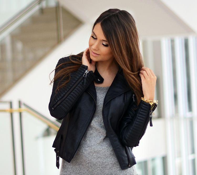 Leather - Mariannan