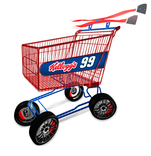 Create A Custom Shopping Cart Amp Enter Daily To Win The