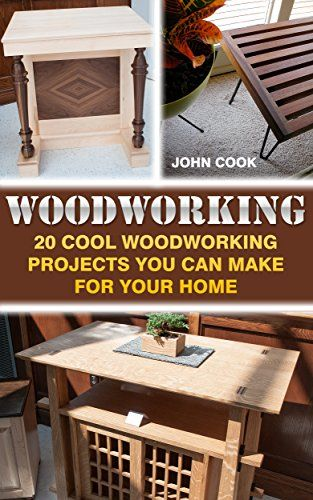 Woodworking 20 Cool Woodworking Projects You Can Make Fo Https