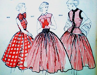 Today Fashion Illustrators Often Use Markers And Marker Paper Layering Their Primary Sketch Un Fashion Illustration 1950s Fashion Fashion Illustration Vintage