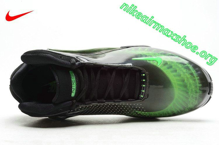 quality design 26af2 4c7a9 Superhero Kobe Bryant Black Poison Green 587561 001 Nike Zoom Hyperflight  PRM Basketball Shoes 2013