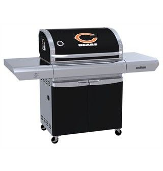 sale retailer e1aeb ec46b Chicago Bears Patio MVP Gas Grill | Rooms | Chicago bears ...