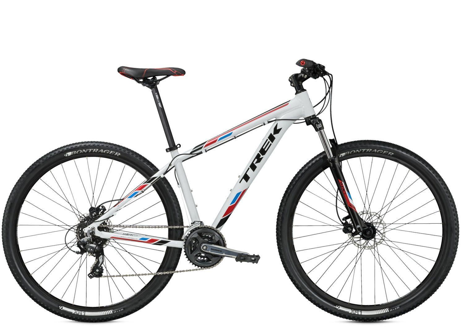 Marlin 6 - Trek Bicycle