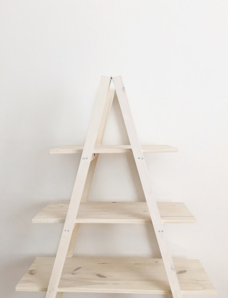 Modern A Frame Plant Stand | Plants, Modern and Wood projects