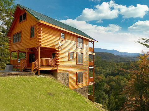 goes mountain gatlinburg smoky cabins ext from tn gallery in lodge here rentals vista title es