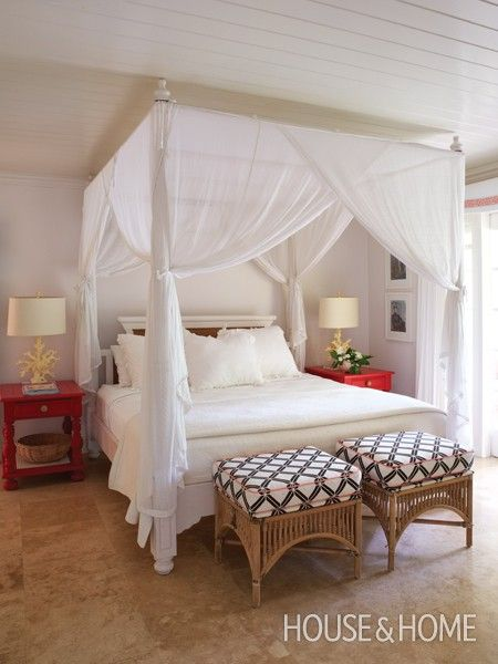 Photo Gallery Warm Weather Vacation Homes Home Coastal Bedrooms Beachy Bedroom