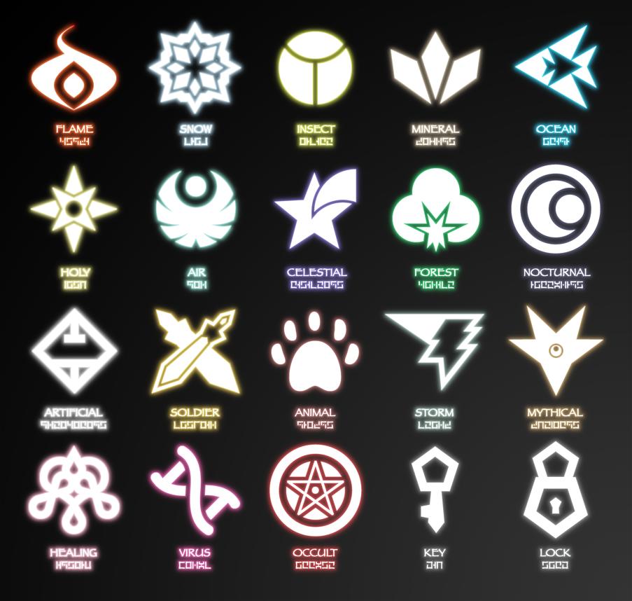 ice symbol wizard101