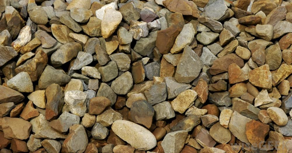 Types Of Landscaping Stone | Outdoor Goods