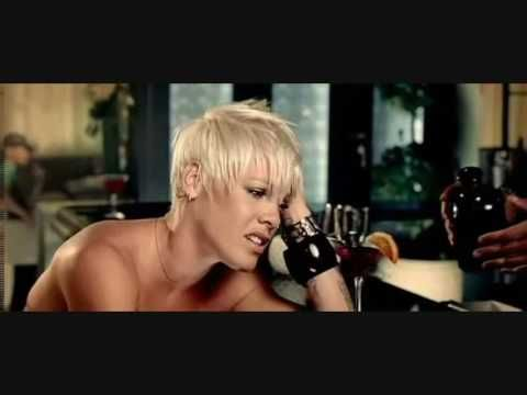 Pink - So What (Official Music Video) - YouTube