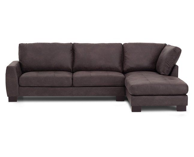 Polaris 2 Pc Chaise Sectional Our Home Pinterest Sofa