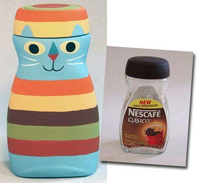 Coffee cat