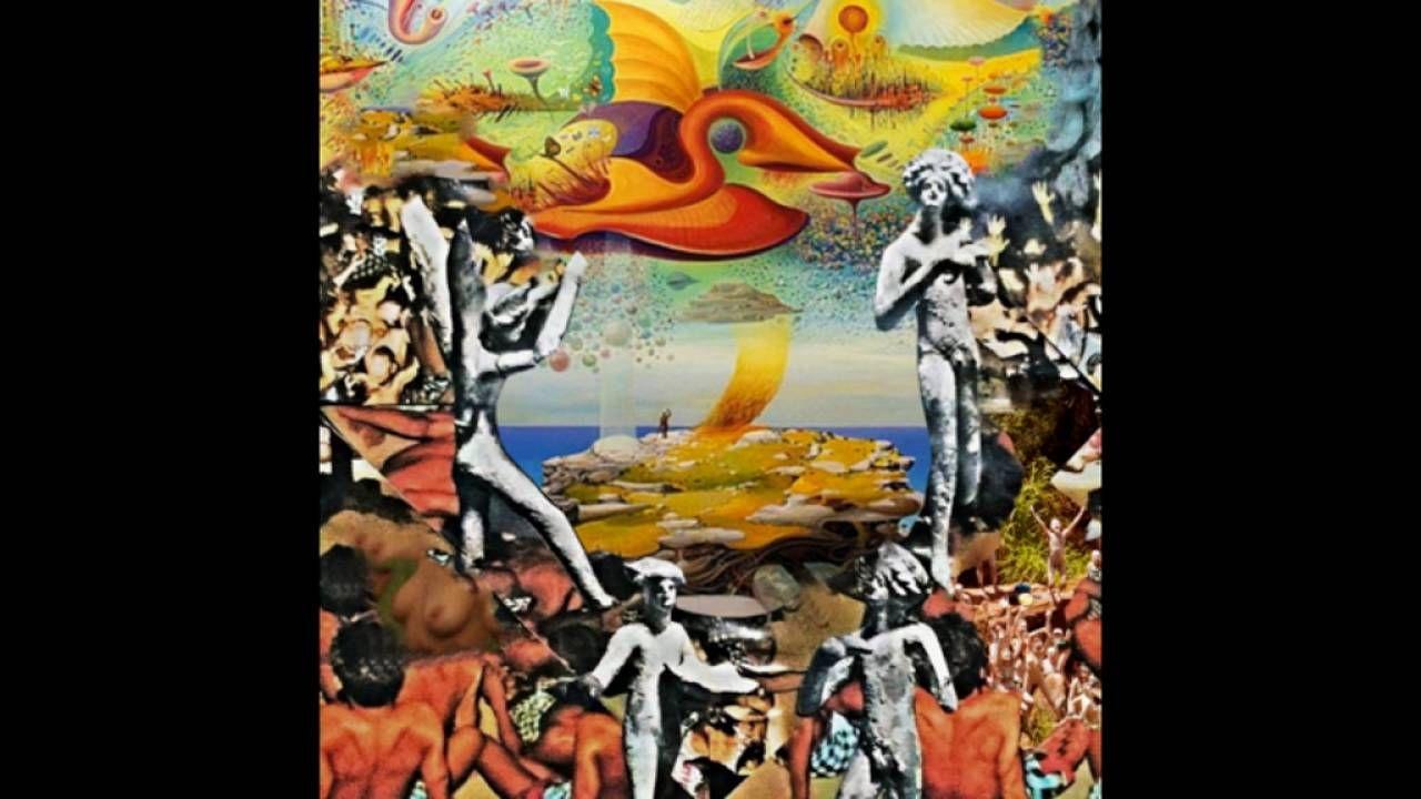 Voodoohop - Entropia Coletiva I - full album (2016)
