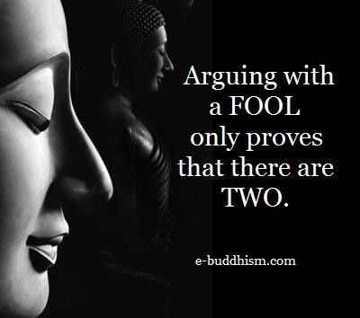 Don T Answer The Foolish Arguments Of Fools Or You Will Become As Foolish As They Are Proverbs 26 4 Https Www Bible Com Bibl Proverbs 26 The Fool Wisdom