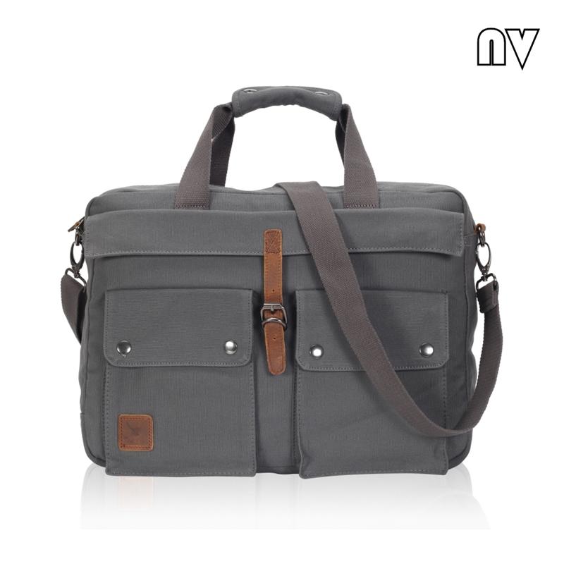 32.29$  Buy now - https://alitems.com/g/1e8d114494b01f4c715516525dc3e8/?i=5&ulp=https%3A%2F%2Fwww.aliexpress.com%2Fitem%2F2016-Fashion-Men-Messenger-Bags-Business-Handbag-Shoulder-Bag-Vintage-Canvas-Travel-Briefcase-Laptop-Crossbody-Bag%2F32746541106.html - 2016 Fashion Men Messenger Bags Business Handbag Shoulder Bag Vintage Canvas Travel Briefcase Laptop Crossbody Bag Men's Postman