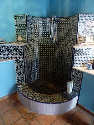 walk in shower enclosures provide easy access for the