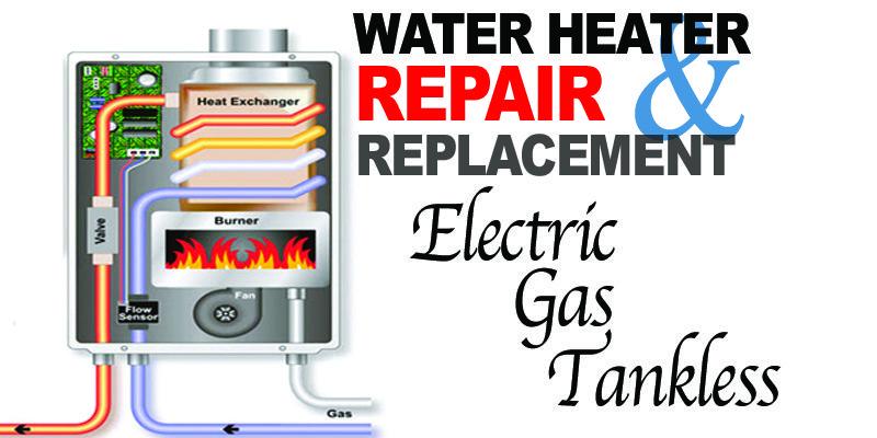 Water Heater Repair Virginia Beach Water heater repair