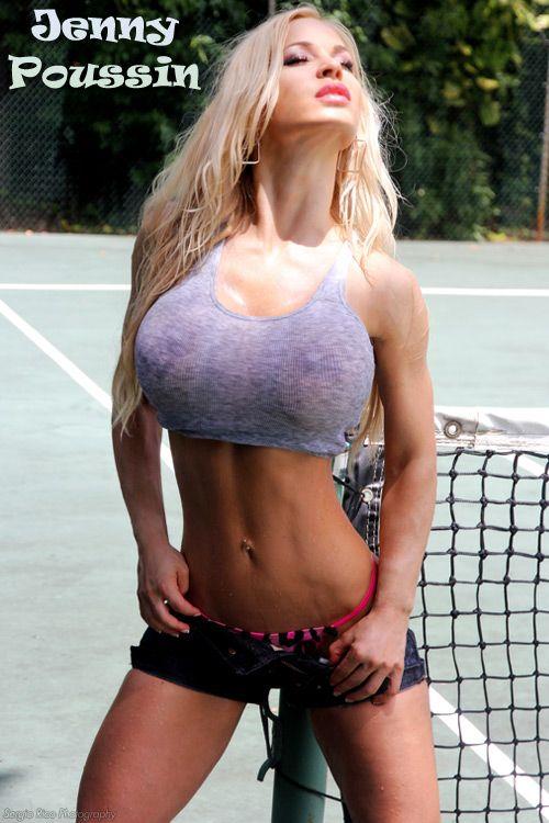 Bikini shirt tight