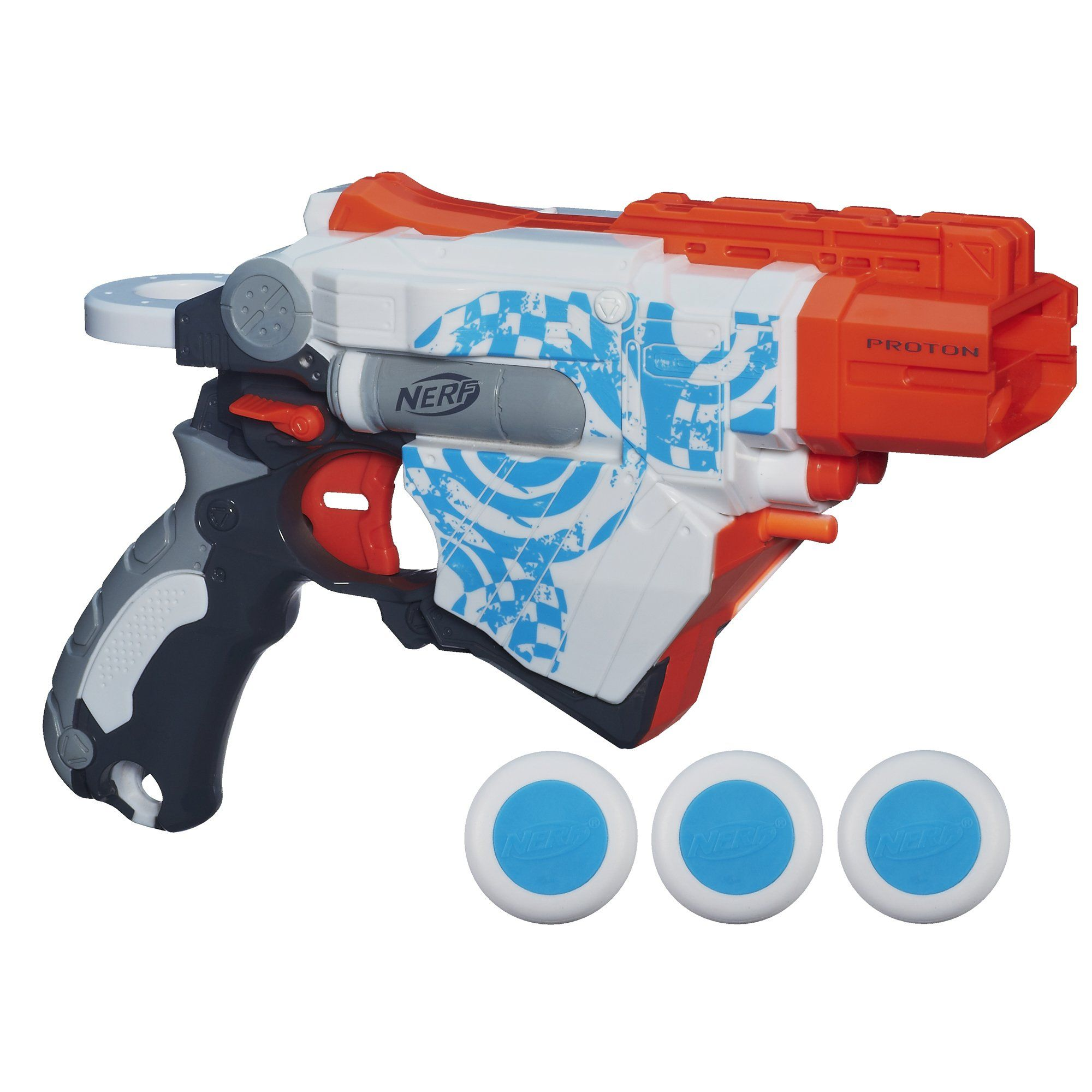 Black Friday 2014 Nerf Vortex Proton Blaster from Nerf Cyber Monday Black Friday specials on the season most wanted Christmas ts