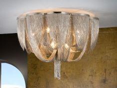 Moderne Lampen 88 : Behangene deckenleuchte : kollektion minerva 10 flammig haus