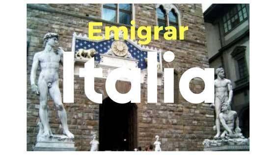 Conviene emigrar a Italia? Italia