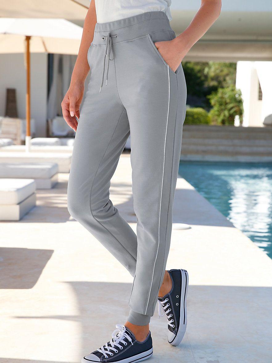 Le pantalon de loisirs | Mode