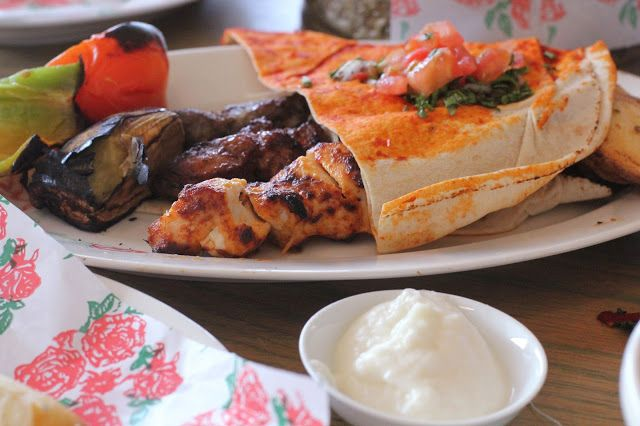 Hozmania مطعم ليلى جدة Food Chicken Meat
