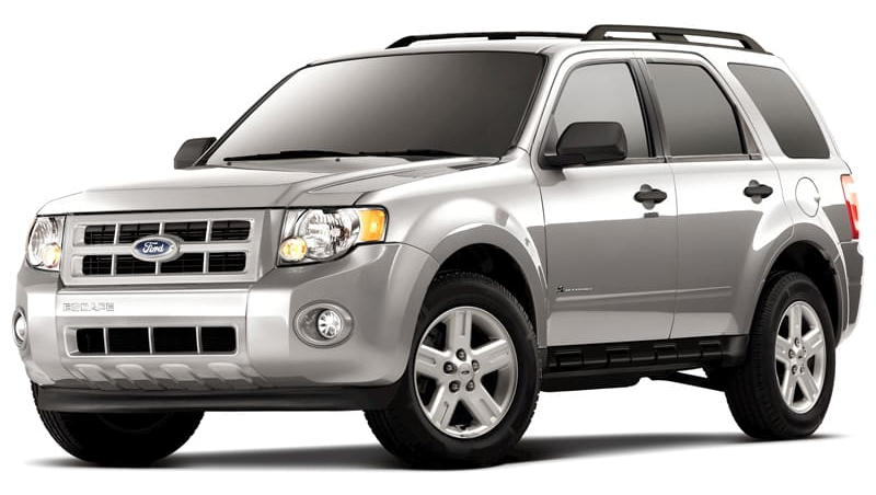 2010 ford escape owners manual the ford escape appears like a rh pinterest com 2010 ford escape xlt owners manual 2010 ford escape manual transmission