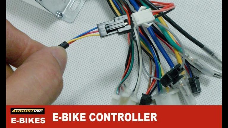 E Bike Controller Wiring Diagram Pdf from i.pinimg.com