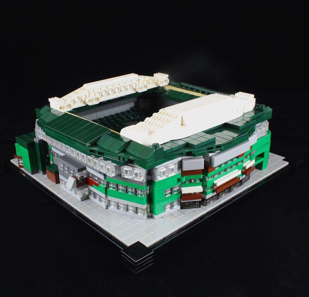 Centre Court Wimbledon Wimbledon Court Cool Lego