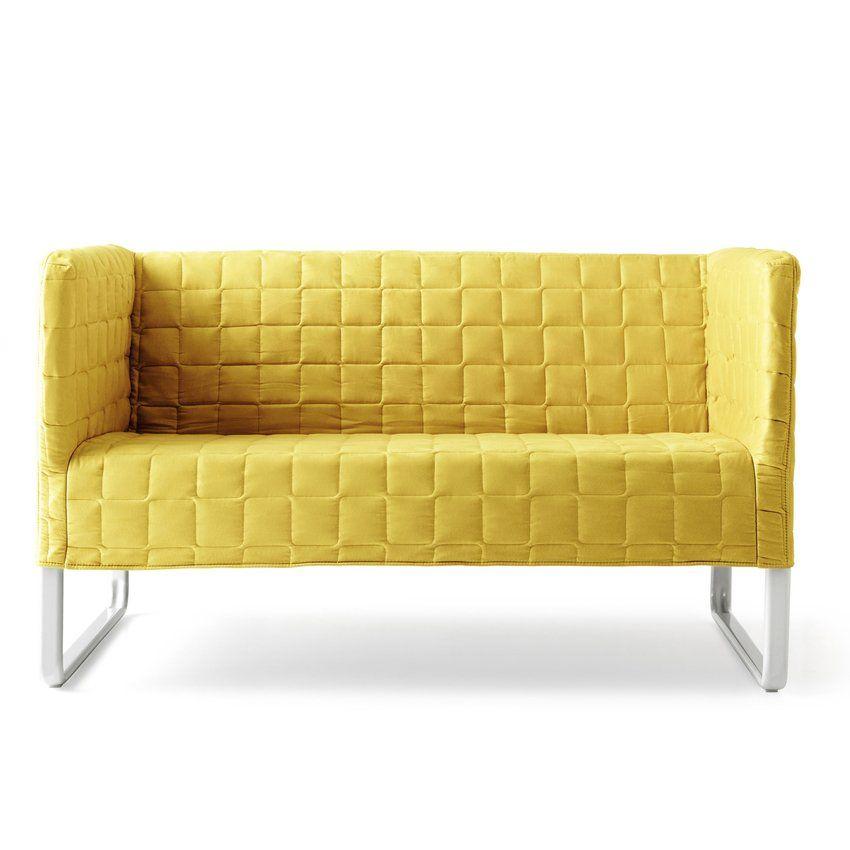Ikea knopparp sofa yellow lazada ph joes office - Ikea studentenzimmer ...