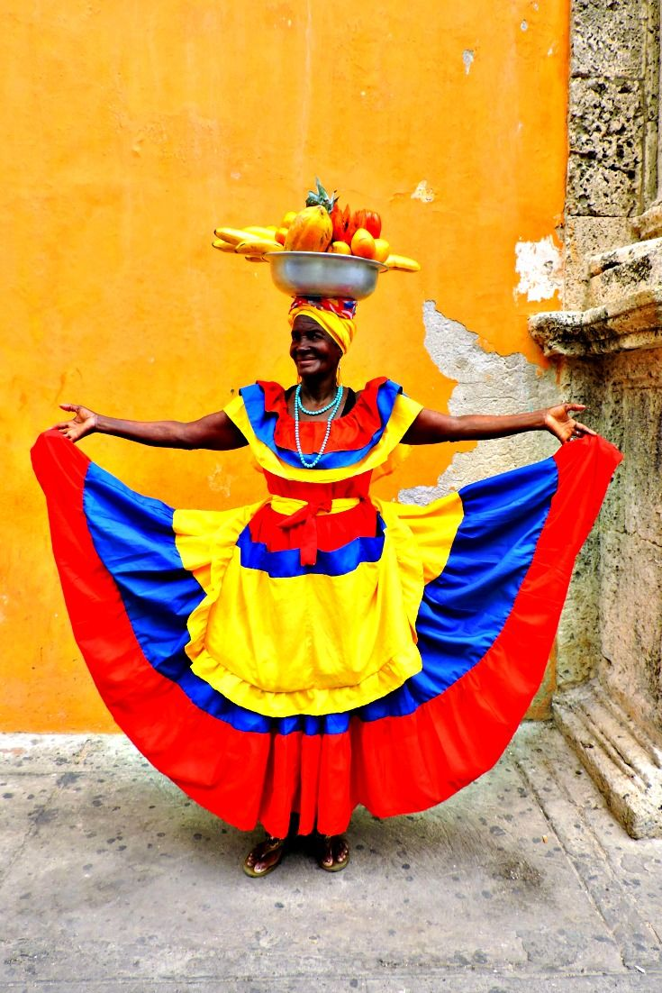 Things To Do In Cartagena  Cartagena, Colombian Culture -9172