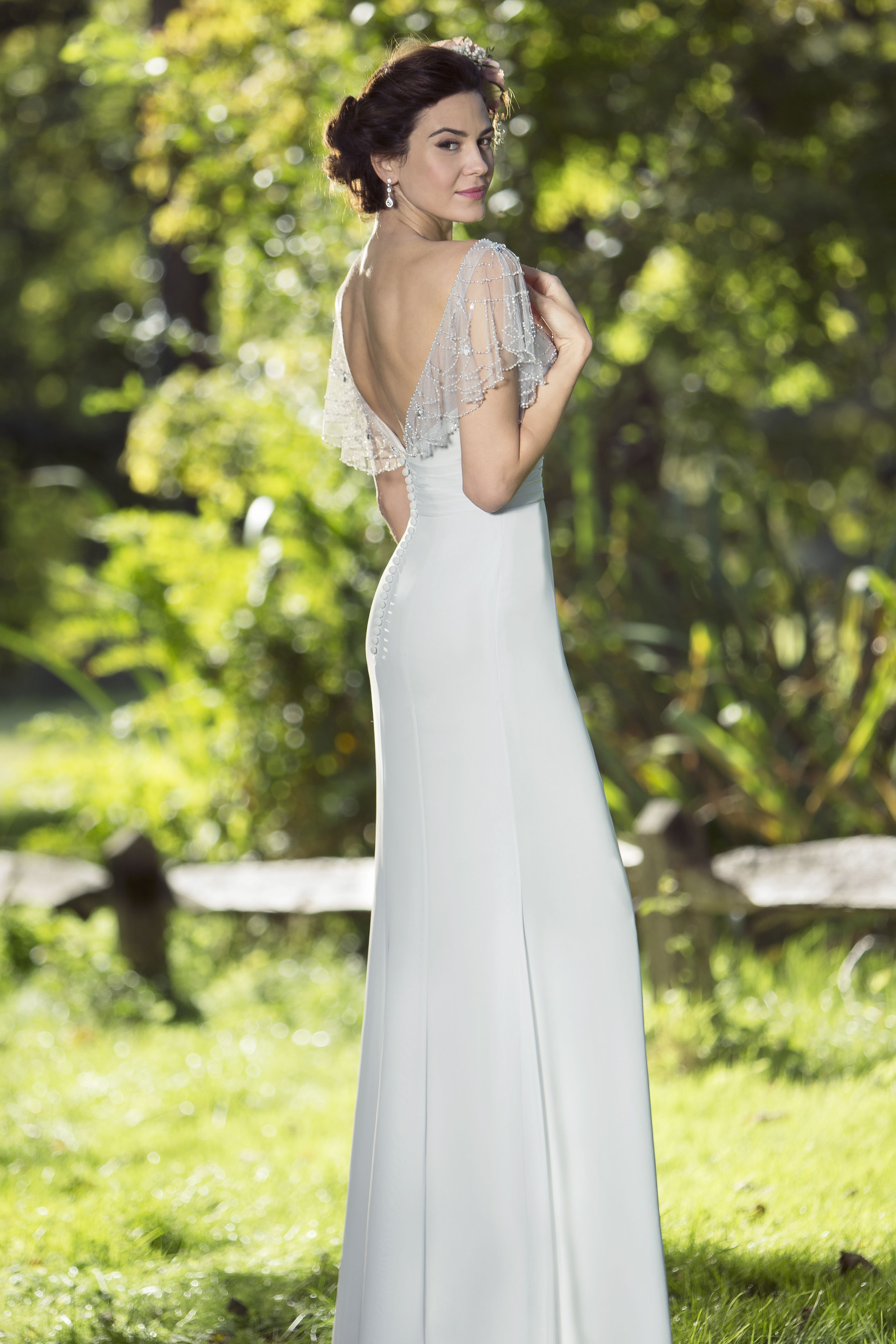 Bridesmaid Dress By True Bride M678 Gatsby Bridesmaiddress