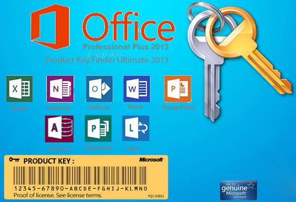 office plus 2013 key [Full Version]