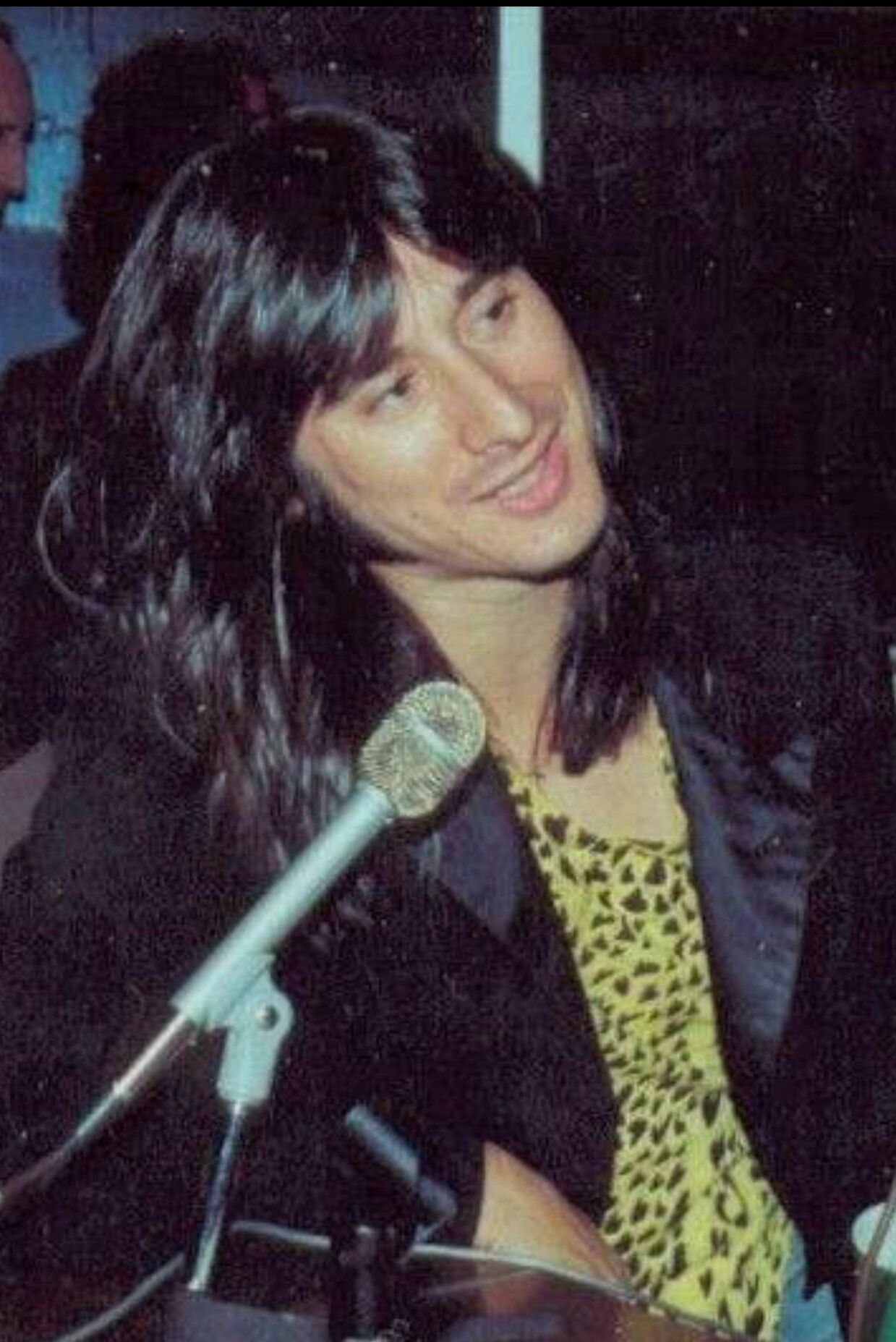 Pin By Mikesgirl On Steve Perry Steve Perry Journey Steve Perry Singer