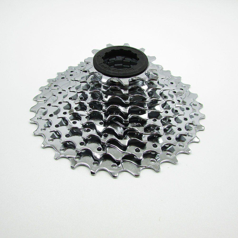 11Speed MTB Road Bike Freewheel Cassette  Bicycle Flywheel 11-50T Wide Ratio
