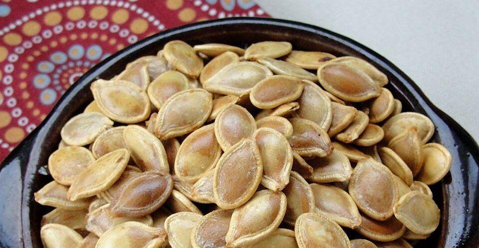 Roasted Pumpkin Seeds Recipe Roasted Pumpkin Seeds Pumpkin Seed Recipes Roasted Pumpkin Seed Recipes