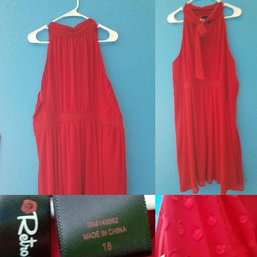 d7801e083f2 Torrid clothing plus size 7 dresses sizes 16 18 EUC  fashion  clothing   shoes  accessories  womensclothing  dresses (ebay link)