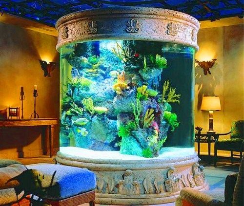 Luxury-Aquariums-As-Interior-Design