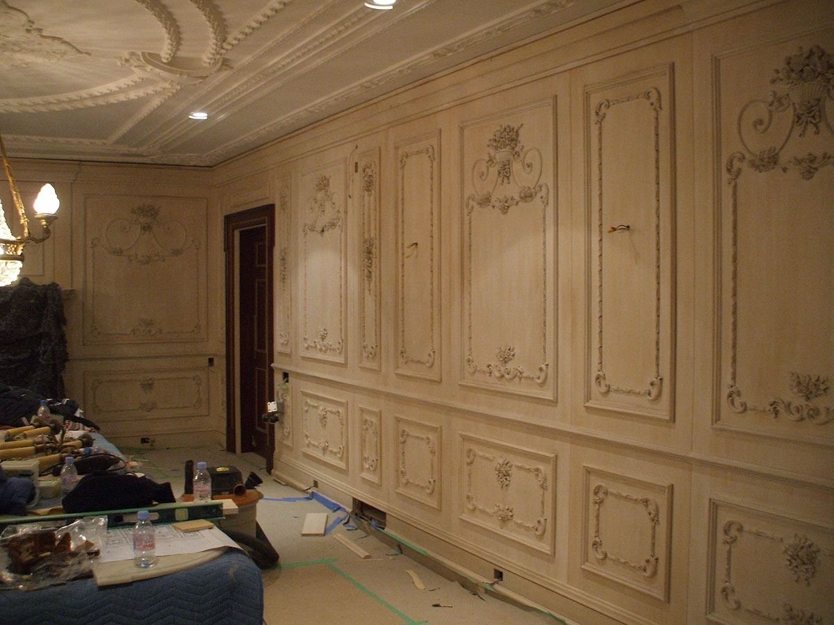 Paneling For Walls Luxury