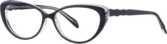 c367d104232 I bought these!!! Salsa Black Cat Eye Frames for Women