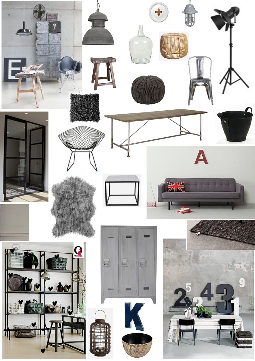 Create the boutique look at home get your personalised for Interior design mood board creator